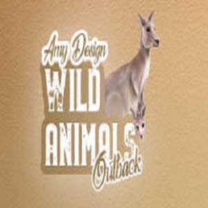 Wild animals outback