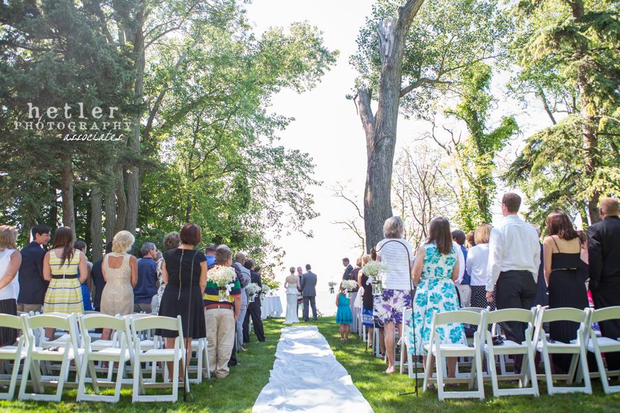 Michigan Wedding Photographer  Dan  Shannon  Associate