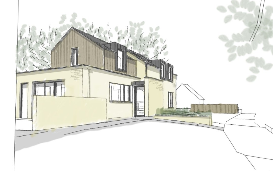Planning: Replacement Dwelling