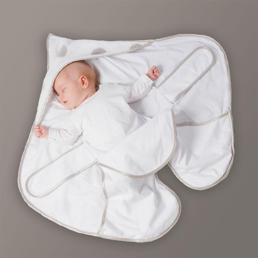 Babyspeciaalzaak Het Rietje de bakerzak de babyslaapzak