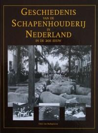 Geschiedenis van de Schapenhouderij in Nederland