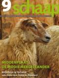 vakblad Het Schaap cover september 2017