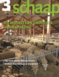 vakblad Het Schaap cover maart 2019
