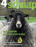 vakblad Het Schaap cover april 2019