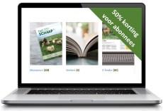 Lezersvoordeel: automatisch korting in webshop