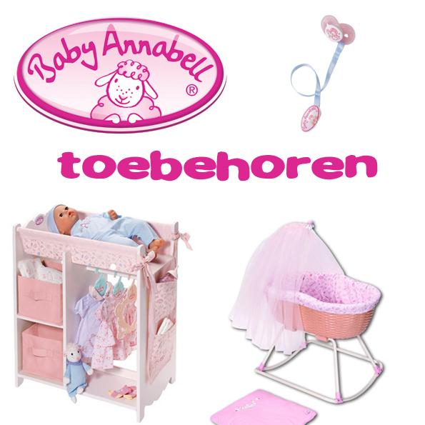 Baby Annabell producten gezocht Bestel vandaag tegen de