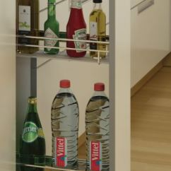 Pull Out Kitchen Cabinets Best Island Bottle - Base Unit Accessories ...