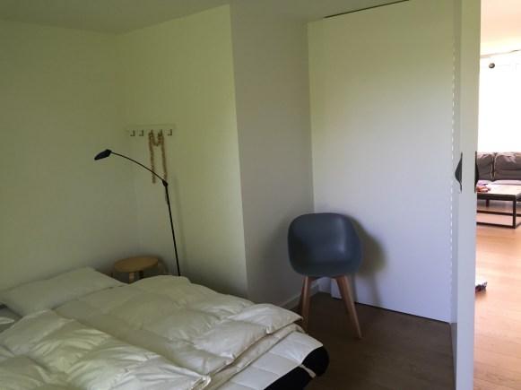 Slaapkamer voor 2 personen