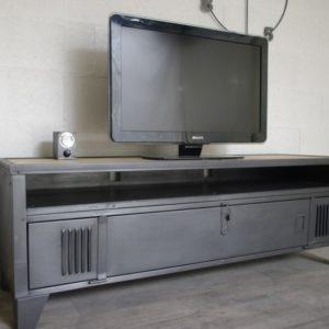 meuble tv industriel archives heure