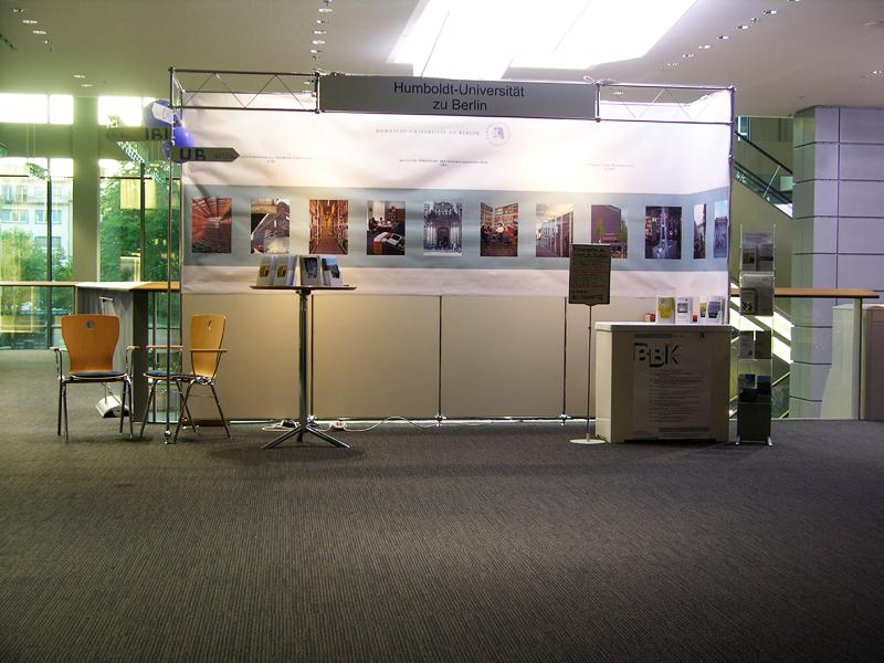 Bibliothekartag 2008