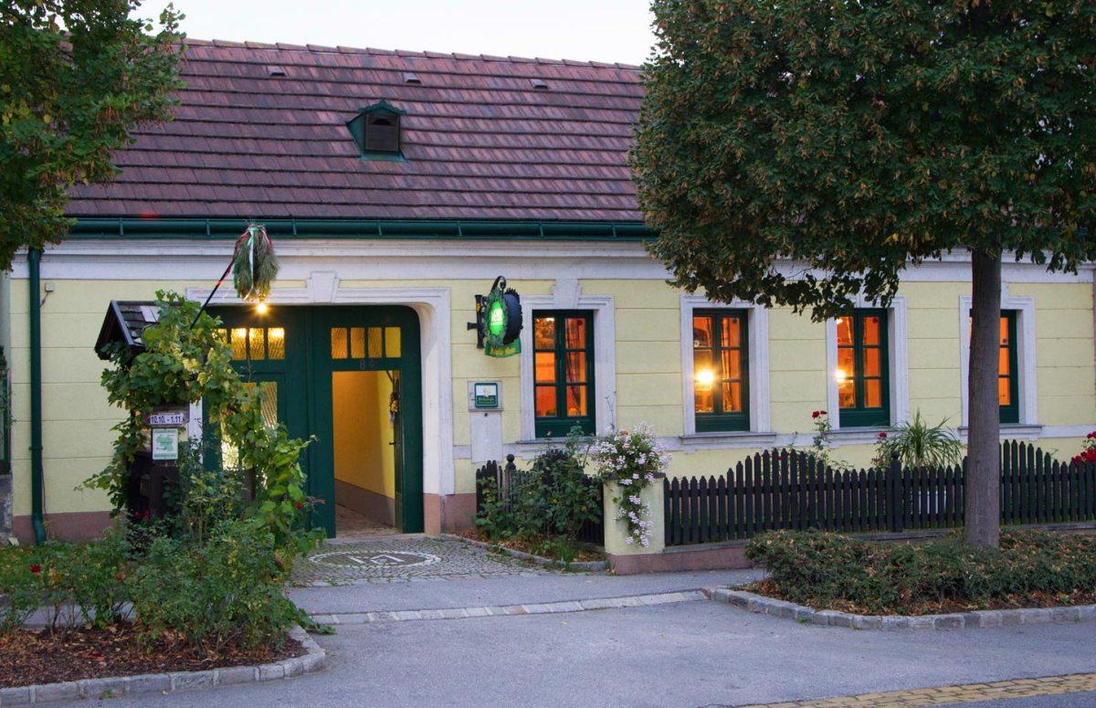 230 Jahre Familie Moser in Klein Engersdorf