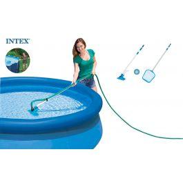 Intex schoonmaakset zwembad  aansluiting  262 mm incl