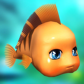 3drt-cute-fish-3d-model-low-poly-animated-rigged-max-bip-fbx-blend-dae-ms3d-b3d