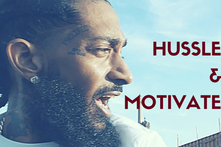 Roll and Coasters: Hussle and Motivate
