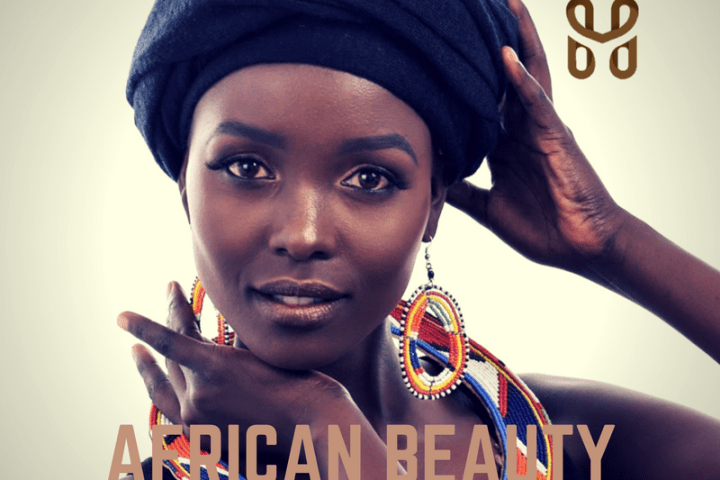Roll and Coasters: African Beauty