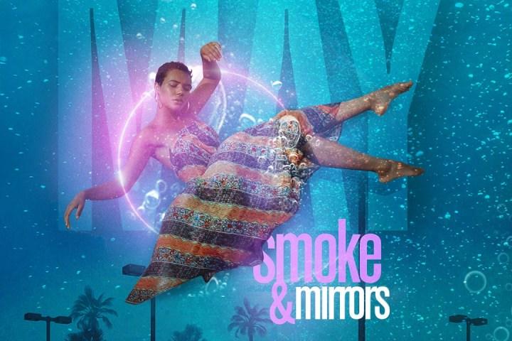 Smoke & Mirrors, May: II