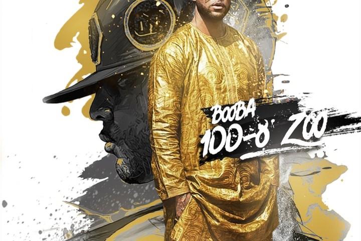 Booba - 100-8 Zoo, Pt. 2