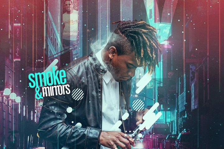 Smoke & Mirrors, July III