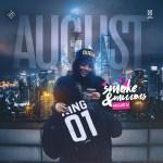 Smoke & Mirrors, August: IV