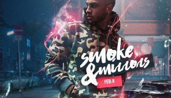 Image result for Smoke and Mirrors day 2019