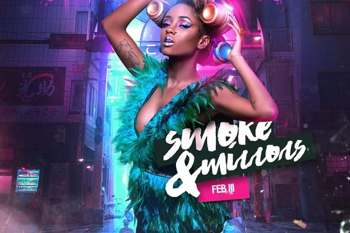 Smoke x Mirrors '19|02: III