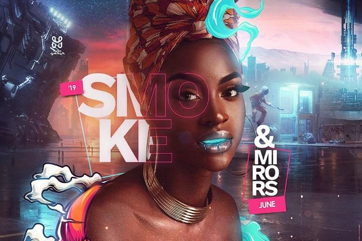 Smoke x Mirrors '19|06: I