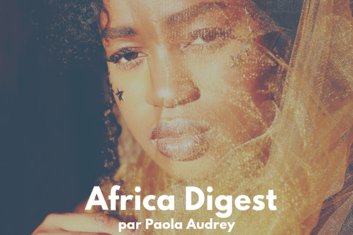 Africa Digest : la playlist 2018