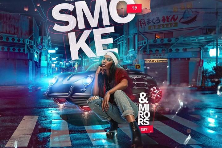 Smoke x Mirrors '19|09: I