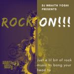 Rock On! 😎🤘🏽🤘🏽🤘🏽