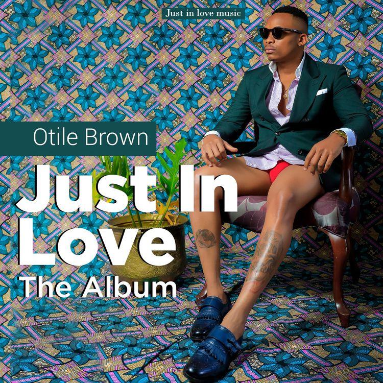 Otile Brown - Just in Love
