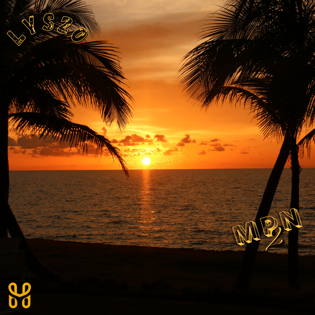 Beach, Sunsets and Sundowners (LYS20 – MPN 2)