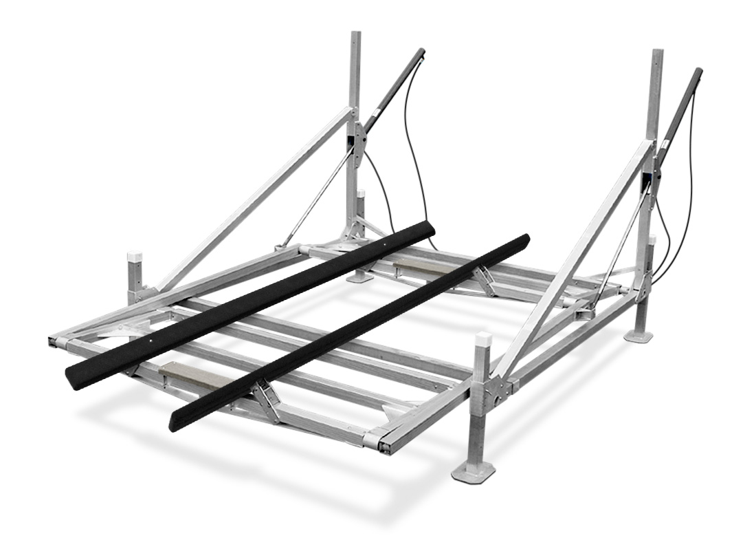 Hydraulic Cantilever With 24v Motor
