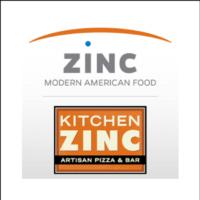 zinc square
