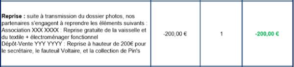 Reprise - débarras gratuit maison appartement Grenoble