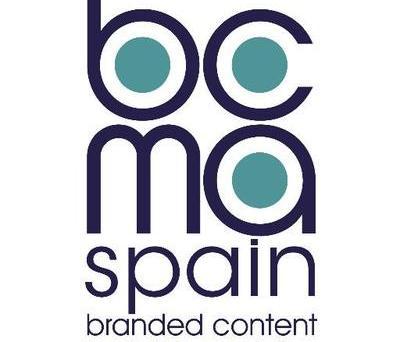 Logotipo de BCMA Spain