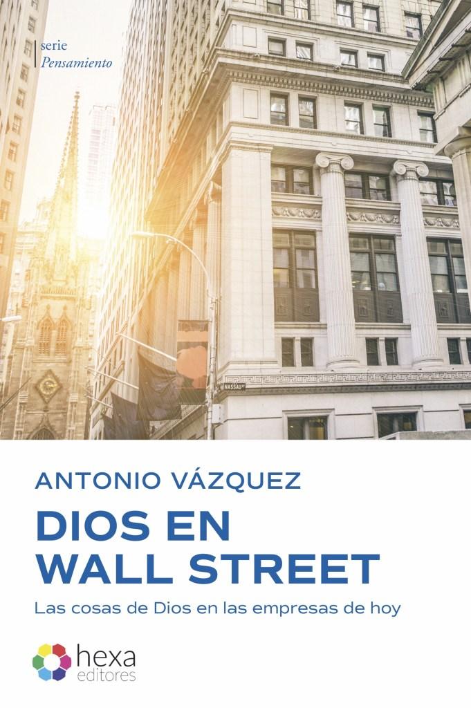 Dios en Wall Street