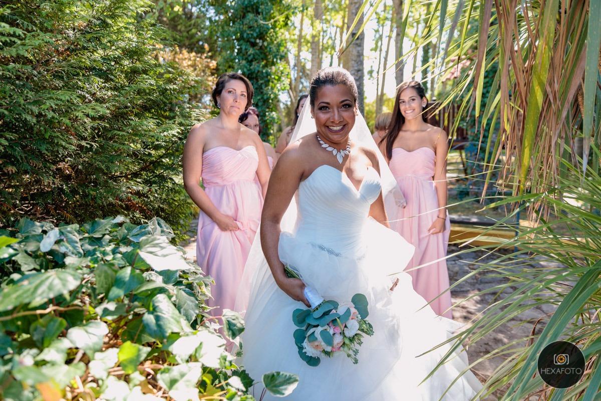 Joana & Ricardo – Casamento