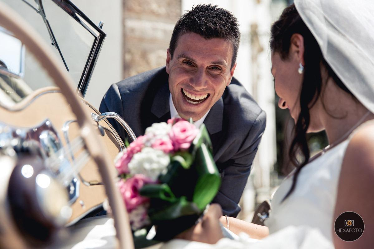 Ana & Bruno – Casamento