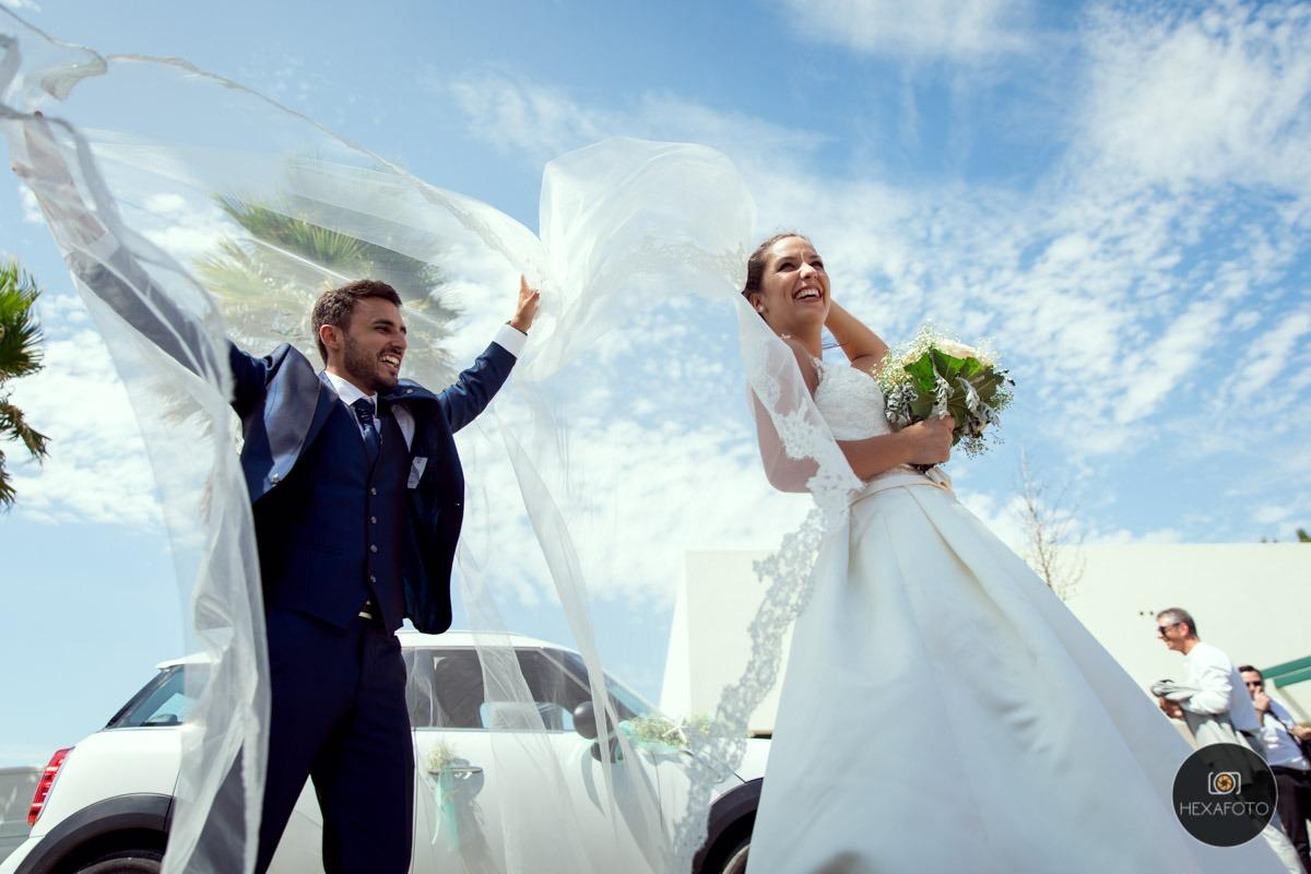 Ana & Gonçalo – Casamento