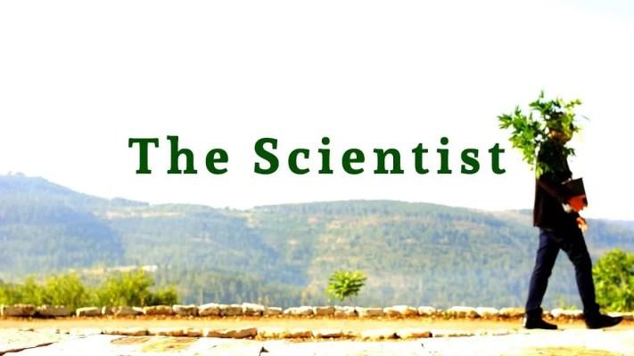 The Scientist, la vie du Docteur Mechoulam, 'père des cannabinoïdes'