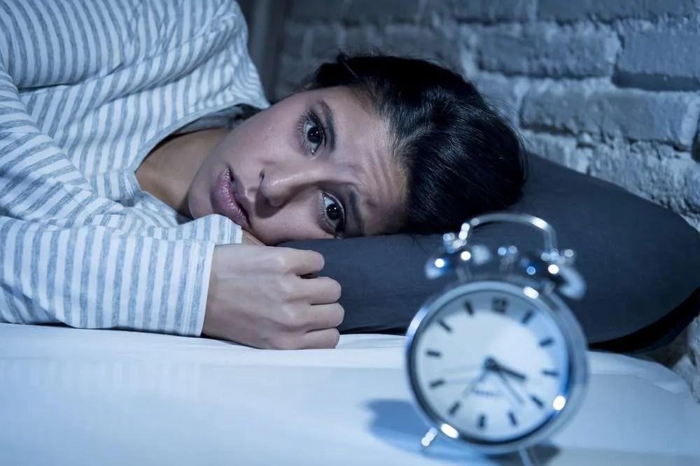 Le CBD peut être utilisé contre l'anxiété et la dépression sans altérer le sommeil