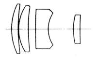 Konica Hexanon AR 135mm F3.5 » Konica中文资料站