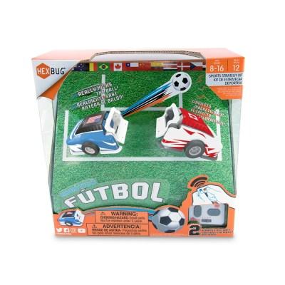 HEXBUG Fútbol Robótico