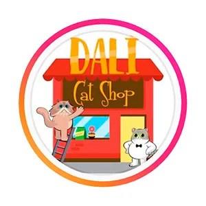 Dali Cat Shop