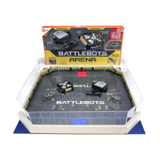 HEXBUG Battlebot Arena 2_inout