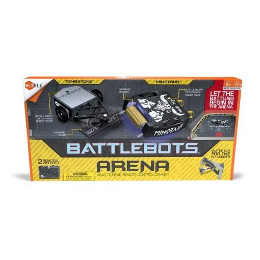 HEXBUG Battlebot Arena 2_inpackage_front