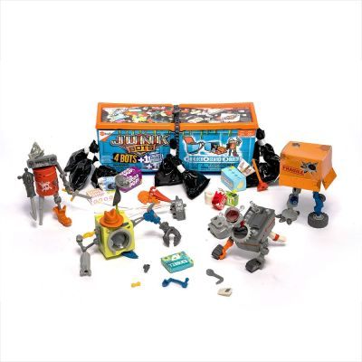 HEXBUG JUNKBOTS - Surtido en contenedor industrial_in_and_out_package