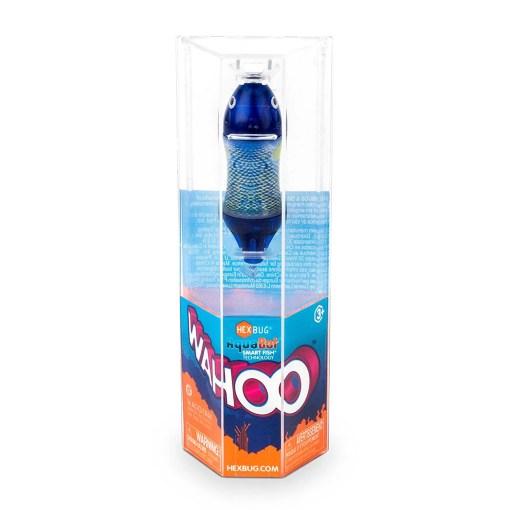 Hexbug Aquabot single azul