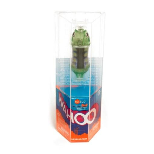 Hexbug Aquabot single verde