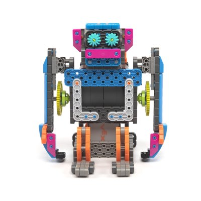 VEX ROBOTICS BUILD BLITZ monkey